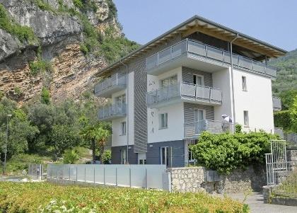 Seele Garda Hotel Torbole Italien Gardasee