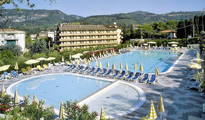 Hotel La Perla Garda Gardasee