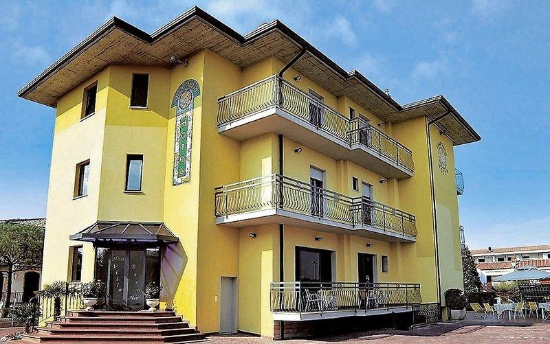 Hotel Villa Rosa Sirmione Buchen Bei Dertour