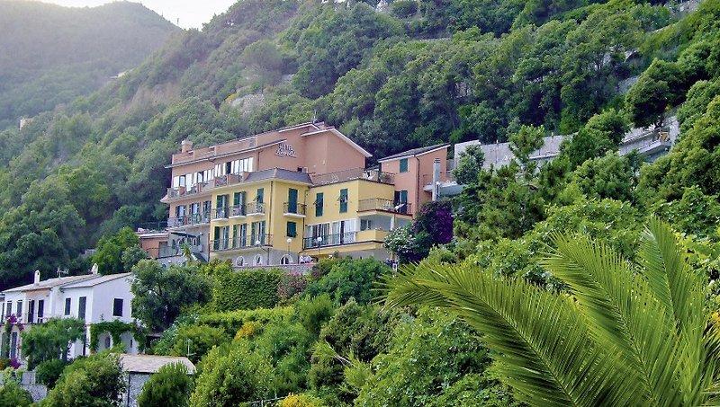 Hotel leopold moneglia buchen bei dertour for Hotel moneglia