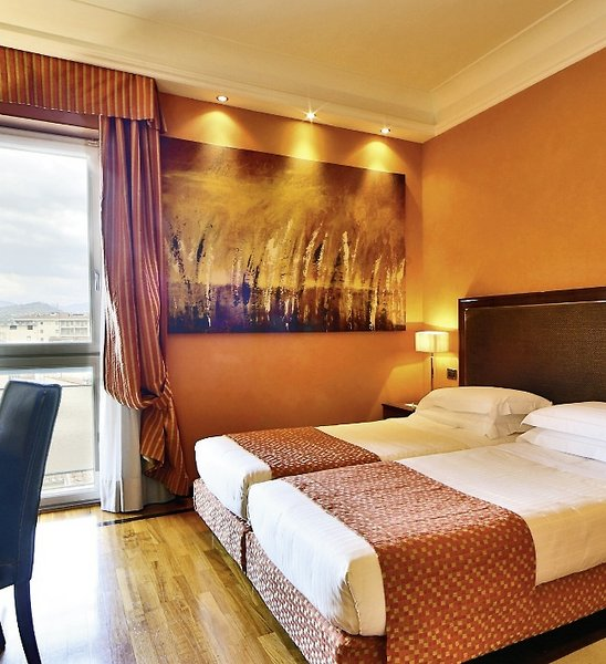 Restaurant Hotel Adriatico Florenz