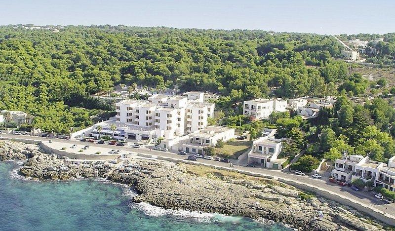 Grand hotel riviera santa maria al bagno buchen bei dertour - Grand hotel riviera santa maria al bagno nardo ...