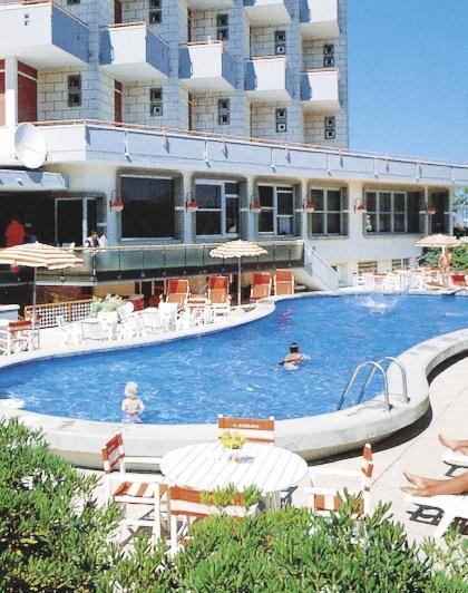 Hotel Concord Lido Di Savio Italien