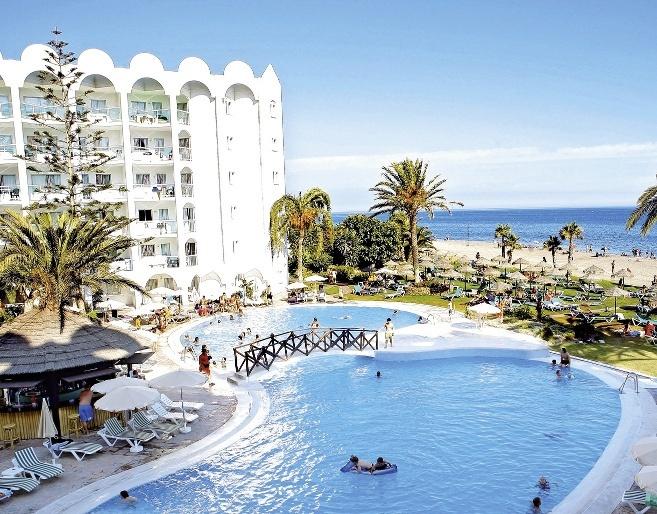 Nerja Hotel Marinas De Nerja