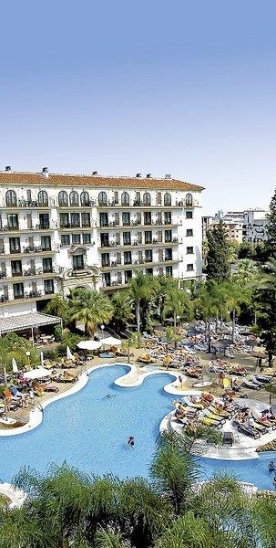 Hotel h10 andalucia plaza marbella buchen bei dertour - Hotel h10 andalucia plaza marbella ...