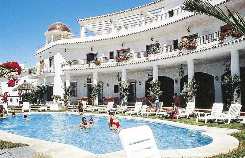 Zahara De Los Atunes Hotel Gran Sol Buchen