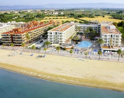 Hotel Maritim Costa Dorada