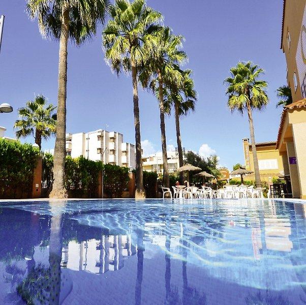 Hotel Capi Playa Playa De Palma