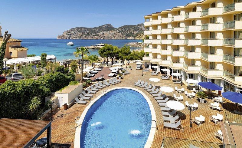 Hotel Neptuno Mallorca Playa Palma