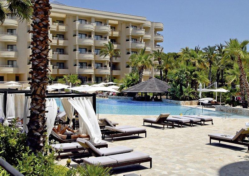 Protur Biomar Gran Hotel Spa Sa Coma Spanien