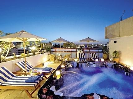 Seaside Sandy Beach Hotel Playa De Ingles Fkk