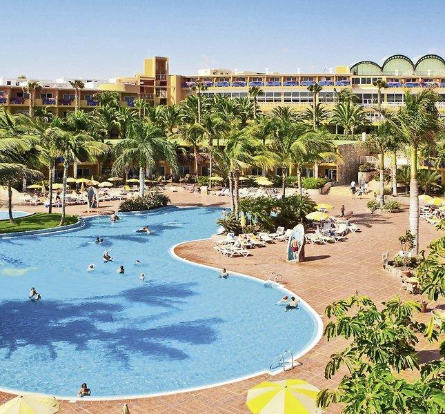 Hotel Drago Park Costa Calma Fuerteventura