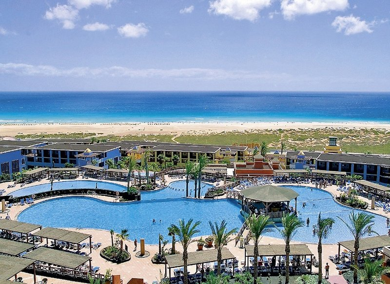 Hotel Occidental Jandia Playa Fuerteventura