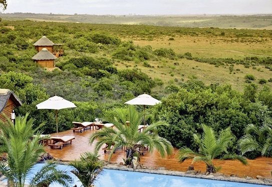 garden route game lodge albertinia buchen bei dertour With katzennetz balkon mit holiday resorts garden route