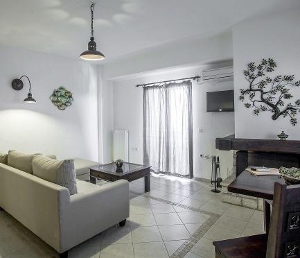 Aparthotel natura club kalo nero buchen bei dertour for Aparthotel corse