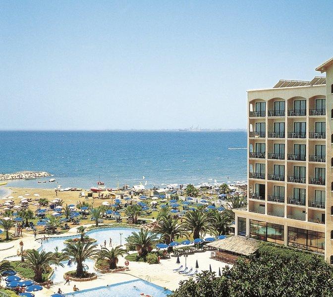 Zypern Hotel Sentido Sandy Beach