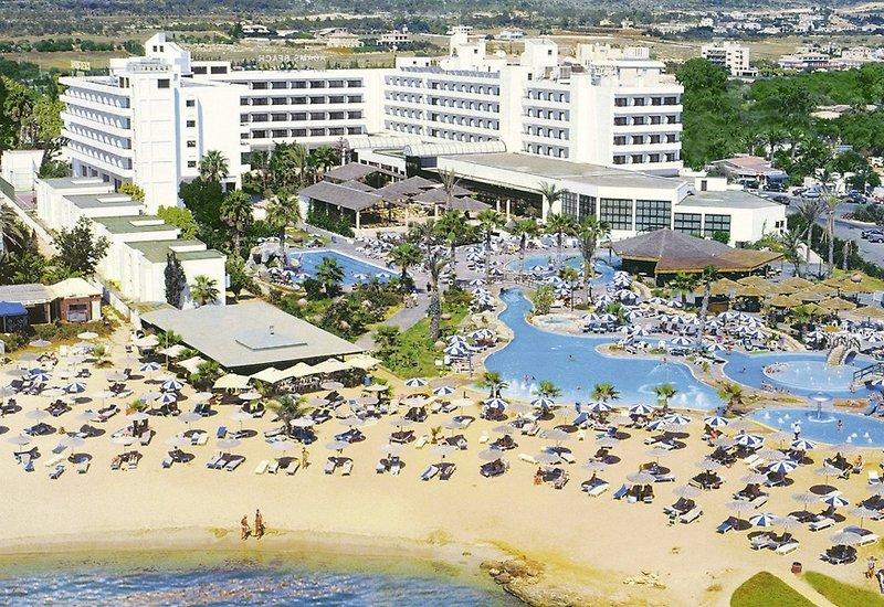 Adams Beach Hotel Buchen