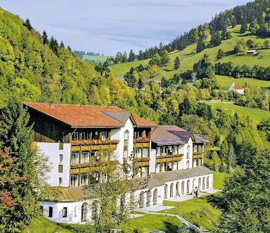 Mondi holiday hotel oberstaufen oberstaufen buchen bei for Oberstaufen hotel