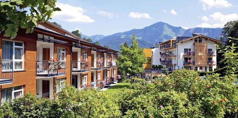 Der Waldhof Hotel Zell Am See