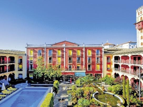 Spanisches Hotel Europa Park