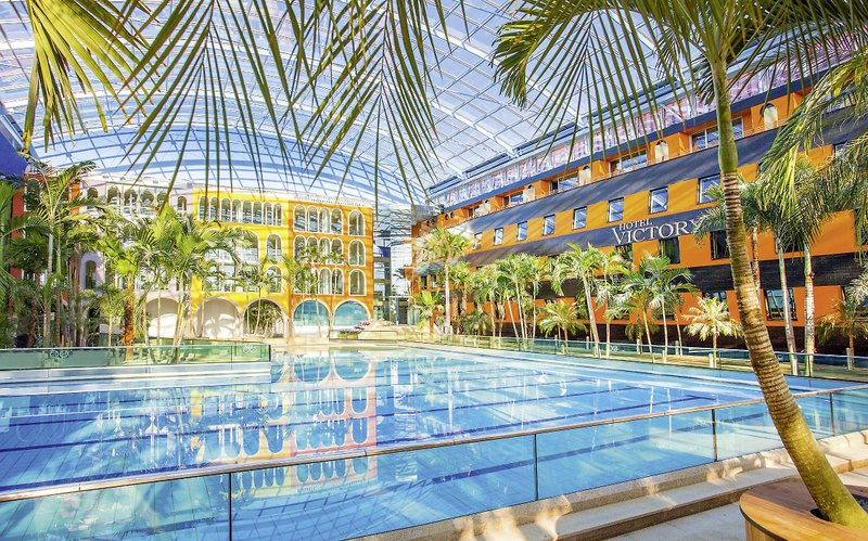 Hotel Victory Therme E...