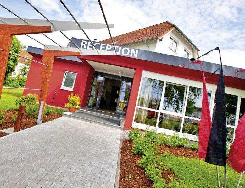 hotel speyer am technik museum speyer buchen bei dertour. Black Bedroom Furniture Sets. Home Design Ideas