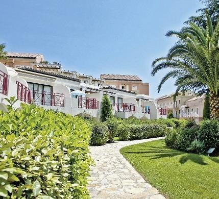 La Villa Restaurant Cannes La Bocca
