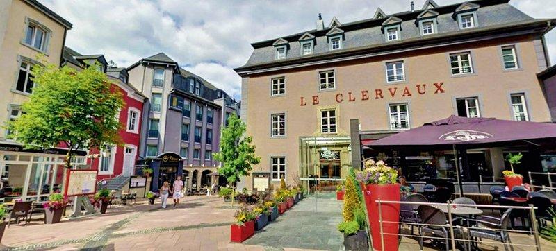 Le clervaux boutique design hotel clervaux buchen for Design hotels skiurlaub