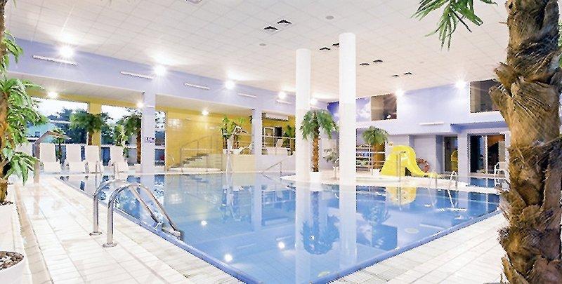Spa Hotel Kinderbecken Polen