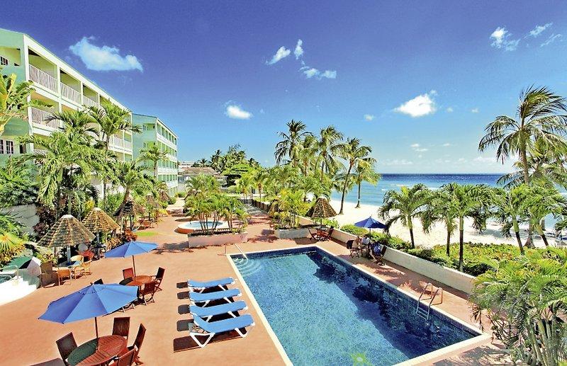 Coconut Court Beach Hotel Bridgetown Barbados