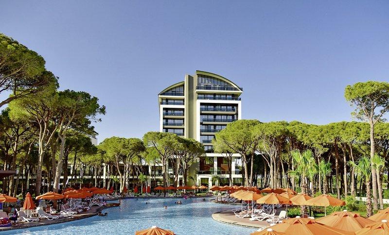 Trendy hotel lara antalya buchen bei dertour for Trendiest hotels