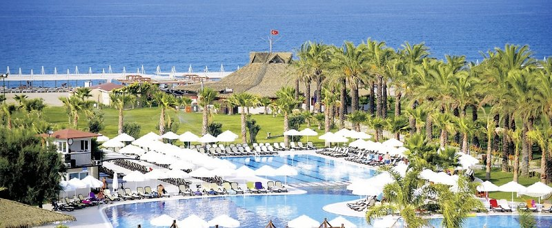 Serra Resort Hotel Manavgat Side