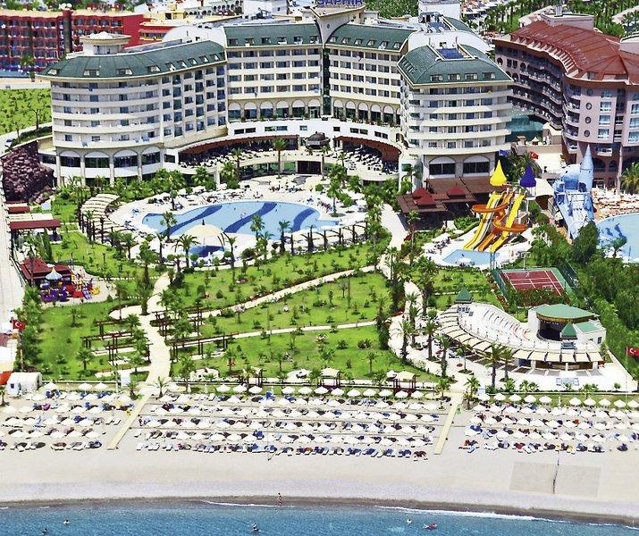 Saphir Hotel Resort Und Spa