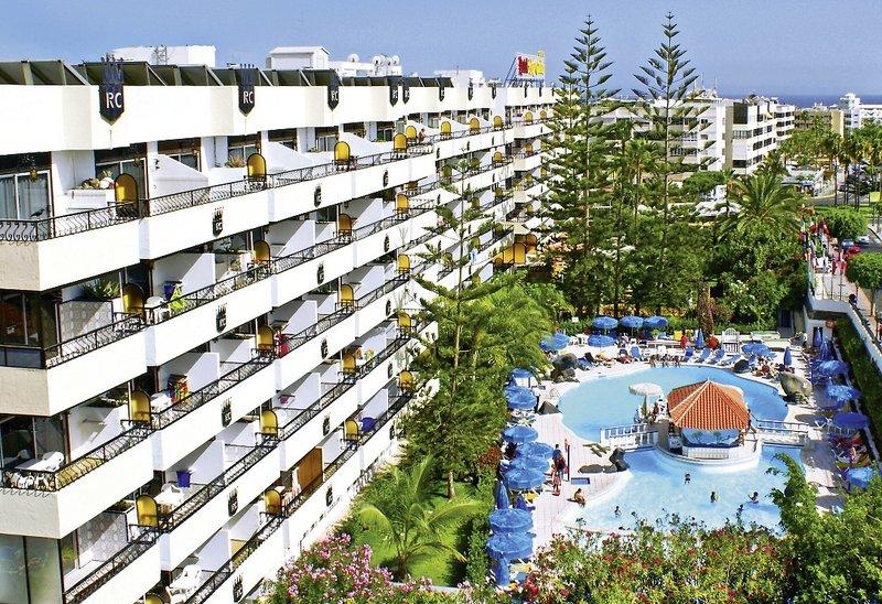 Hotel Rey Carlos Playa Del Ingles