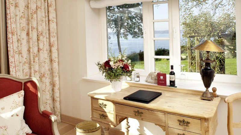 alter meierhof vitalhotel gl cksburg buchen bei dertour. Black Bedroom Furniture Sets. Home Design Ideas