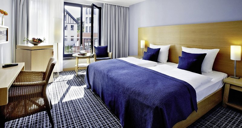 Hotel Esplanade Resort Und Spa Bad Saarow