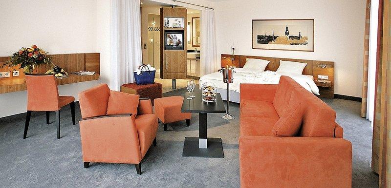 Wintergarten Speyer lindner hotel spa binshof speyer buchen bei dertour