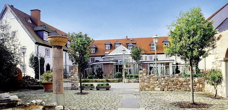 lindner hotel spa binshof speyer buchen bei dertour. Black Bedroom Furniture Sets. Home Design Ideas