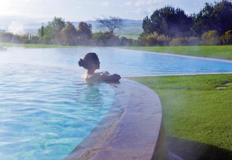 Adler thermae spa relax resort bagno vignoni buchen - Adler thermae bagno vignoni ...
