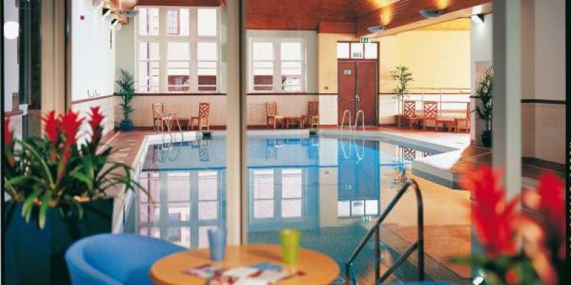 Stirling Highland Hotel Stirling Buchen Bei Dertour