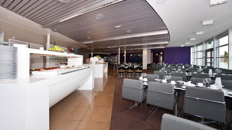 Thon Gardermoen Airport Hotel