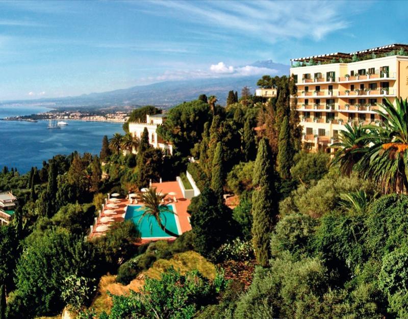 Faszinierendes sizilien exklusiv erleben sizilien for Hotel exklusiv
