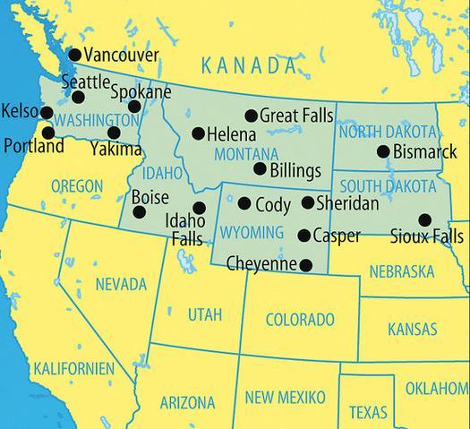 seattle karte Amerika Karte Seattle | goudenelftal seattle karte
