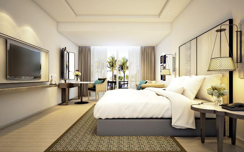 Hua Hin Marriott Resort Spa In Hua Hin Meier S Weltreisen