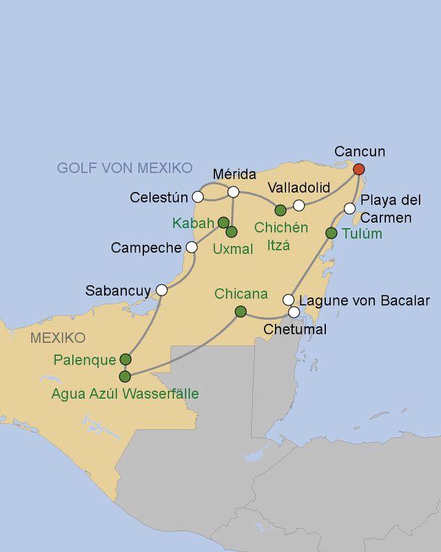 Hotel De Charme Yucatan