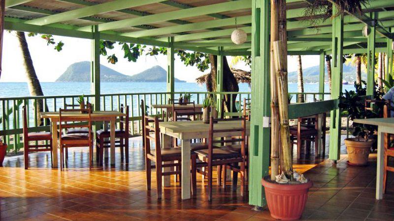 Excellent Picard Beach Cottages In Dominica Meiers Weltreisen Download Free Architecture Designs Scobabritishbridgeorg