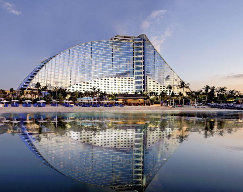 Jumeirah Beach Hotel Restaurants In Dubai