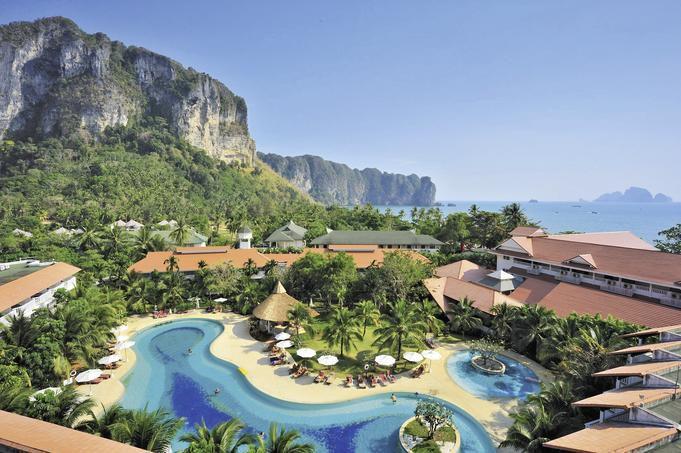 Aonnag Villa Resort