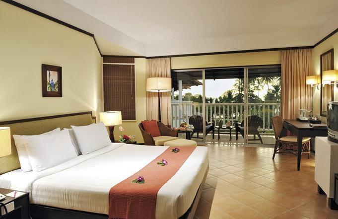 Hotel Aonang Villa Resort Krabi