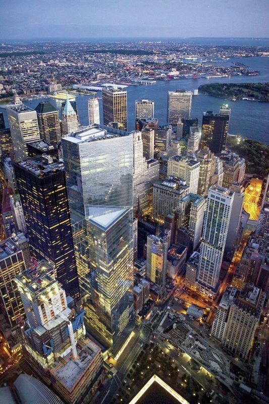 Rundreise New York, Stadt der Städte (5 Nächte) ab New York ...